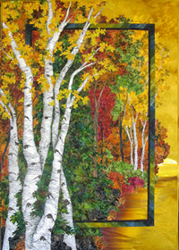 goldenbirches